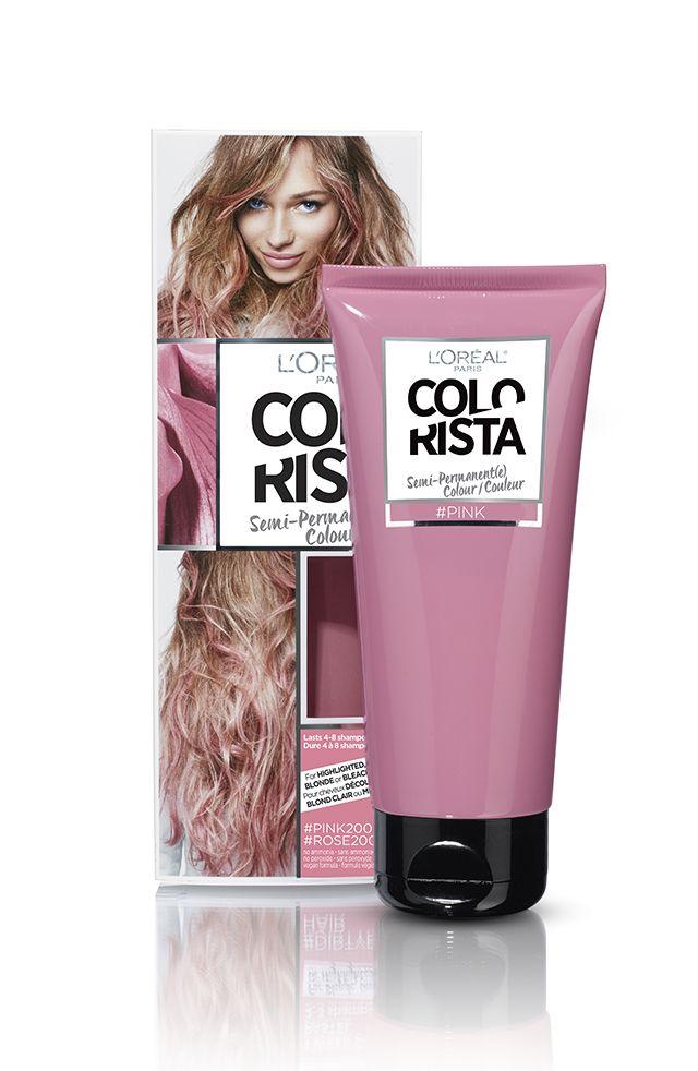 Colorista | Coloration | L'Oréal Paris Canada