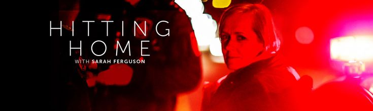 ABC TV is proud to announce Hitting Home - Sarah Ferguson's unflinching two-part documentary series - will air Tuesday 24 and Wednesday 25 November at 8.30pm on ABC.