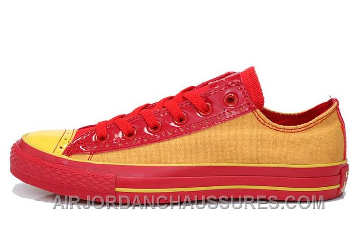 http://www.airjordanchaussures.com/converse-successor-yellow-red-chuck-taylor-all-star-tops-canvas-sneakers-hot-now-4zk2d.html CONVERSE SUCCESSOR YELLOW RED CHUCK TAYLOR ALL STAR TOPS CANVAS SNEAKERS HOT NOW 4ZK2D Only 59,00€ , Free Shipping!