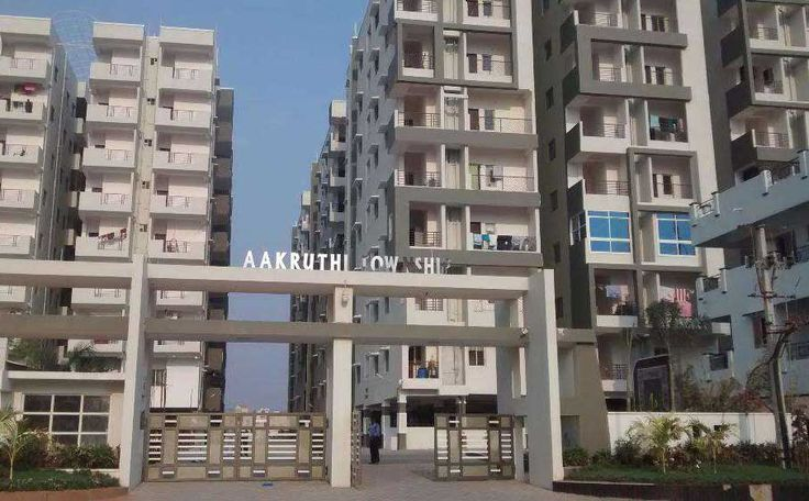 Sai Pragathi Aakruthi Township Boduppal by Sai Pragathi Estates &constructions Pvt Ltd in Hyderabad East