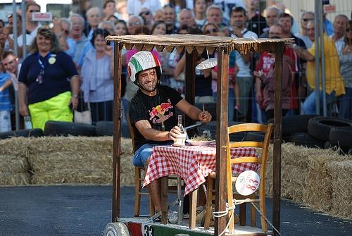 Coriano 23 Settembre 2012 Karatella Day
