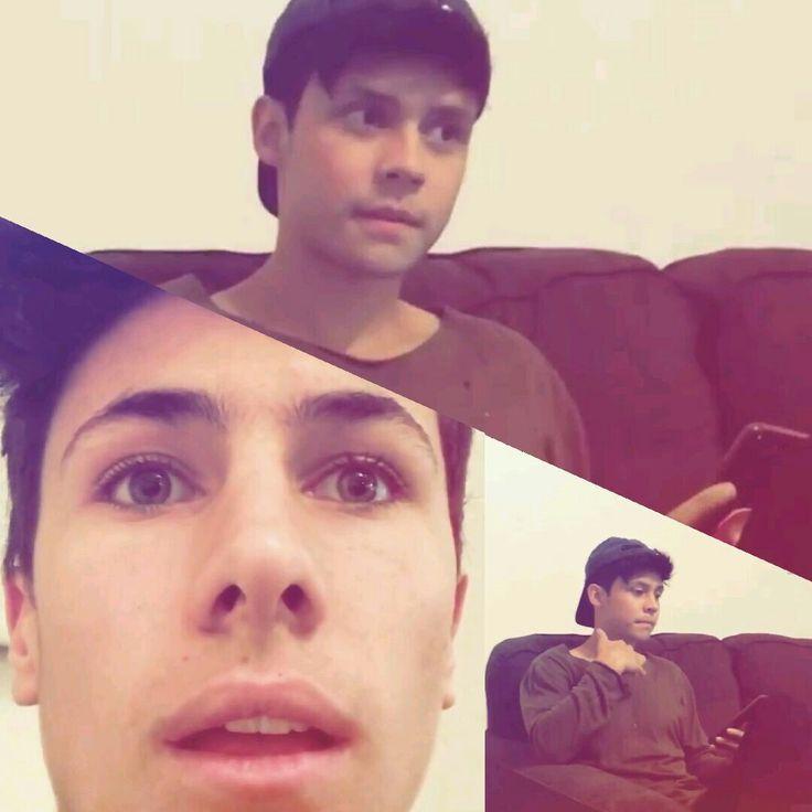 Mario Ruiz Y Juanpa Zurita Snapchat