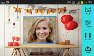 Creative Poster Creator : Are you looking for apps to make posters? Creative Poster Creator adds beautiful photo frames and backgrounds to your photos. This is the easiest way to add frames to your photos.