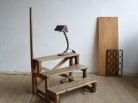 Archival three-steps stairs - artKRAFT Furniture & Design