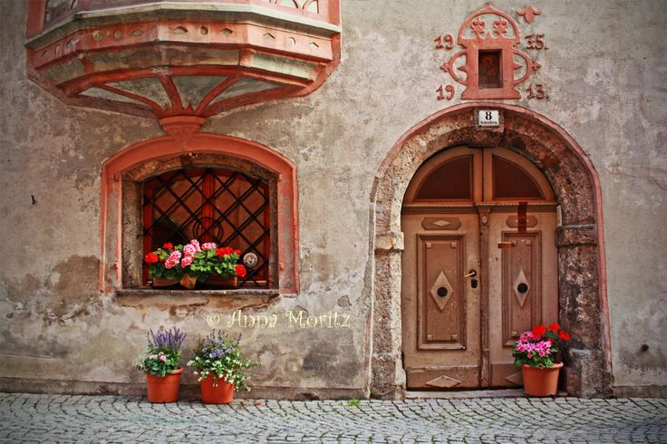 """Hall in Tirol The name of Hall originates from """"hal"""" which was the old German word for salt. The town is situated at574 m above sea level and covers an area of 5.54 km2. Its populatio…"""