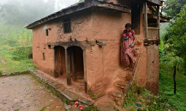 Over 50,000 #pregnant #women affected by #Nepal quake