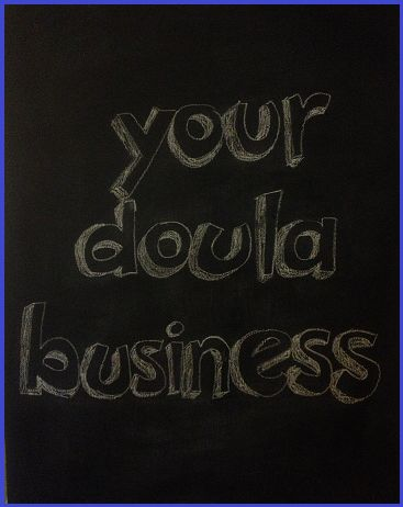 Setting Doula Business Goals for 2014