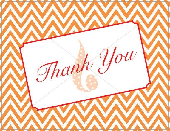 Gold Canyon Thank You Cards by ConsultantConnection on Etsy