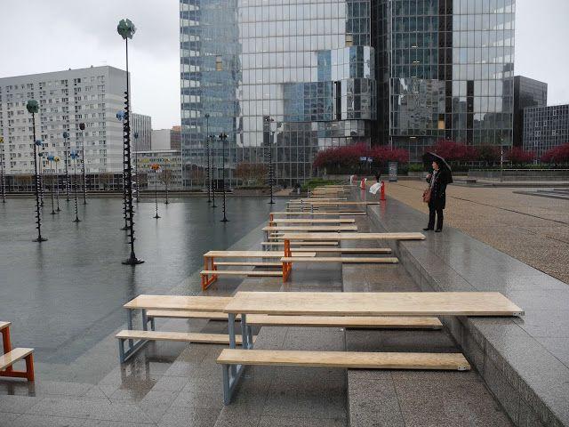"""Vis[LE] : architecture, urbanisme, paysage, patrimoine...: EXPO ET AUTRES CURIOSITES   """"FORME PUBLIQUE""""... LA BIENNALE DE CREATION DE MOBILI..."""