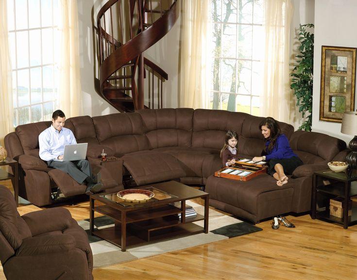 best 25 large sectional sofa ideas on pinterest comfy sectional sectional couches and large. Black Bedroom Furniture Sets. Home Design Ideas