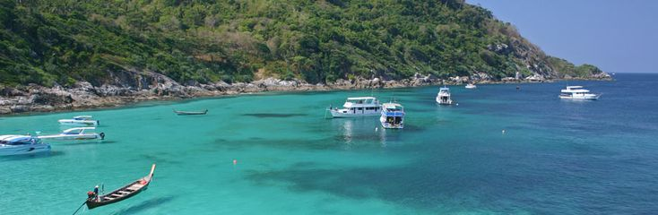 Find the 10 Best and Affordable Top Phuket Tourist Places   There are a number of things to enjoy in Phuket and a vacation here is not enough to see and do everything. The destination is like a dream. You could take pleasure in almost everything like - mind refreshing shows, various adventure activities, and trekking, kayaking tours or do diving.