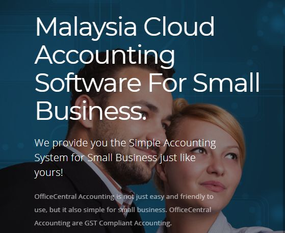 OfficeCentral is one of the top Malaysia Online Accounting Software which can cater to SME companies and also large enterprises, with capability to produce multi-locations reporting.