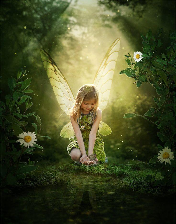 little fairy - Pesquisa Google