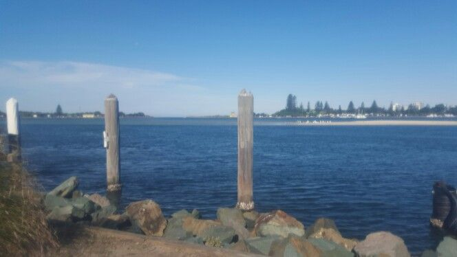 Forster from Tuncurry.