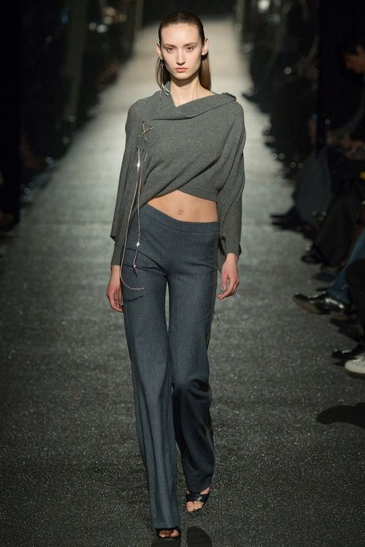 Alexis Mabille Herfst/Winter 2015-16 (16)  - Shows - Fashion