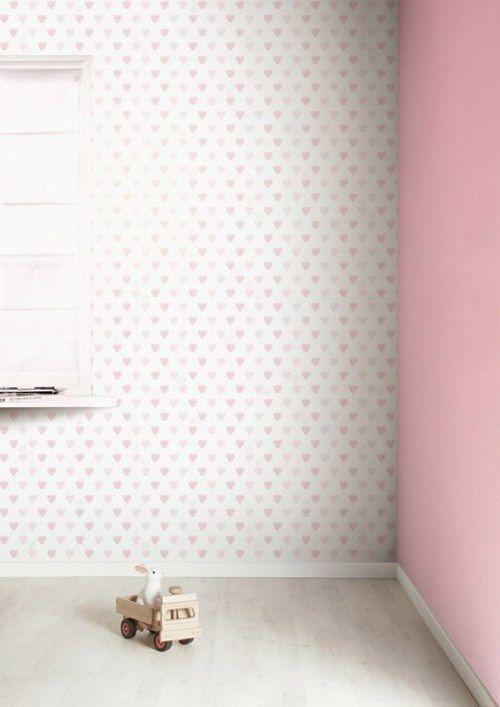 17 beste idee n over roze meisjes slaapkamers op pinterest girls bedroom roze meisjeskamers - Schattige meisje slaapkamer ...