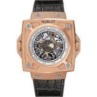 Hublot Masterpiece MP-08 Antikythera Sunmoon King Gold Replica Watch