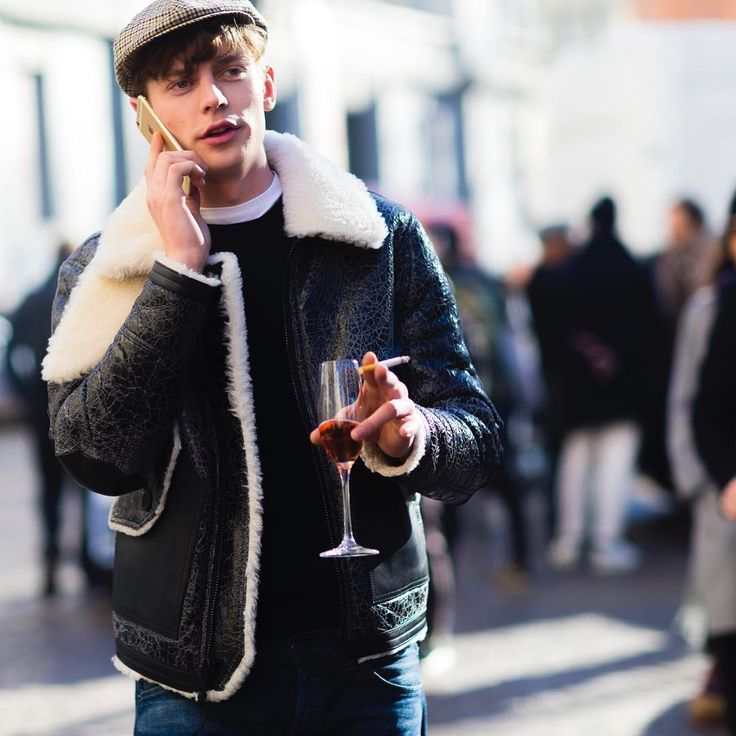 """MILAN. #ModelOffDuty during #MFW #FW16.  www.jaiperdumaveste.com  #Jaiperdumaveste #JPMV #NabileQuenum  #StreetStyle #Style #Model #Fashion #FashionWeek…"""