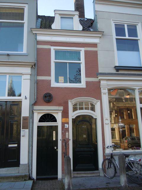 Huis van Pieter van Foreest