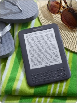 Free books for Kindle? Yes, please!