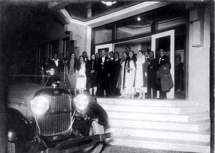Atatürk'ün Sofracıbaşısı İbrahim Ergüven – MustafaKemâlim