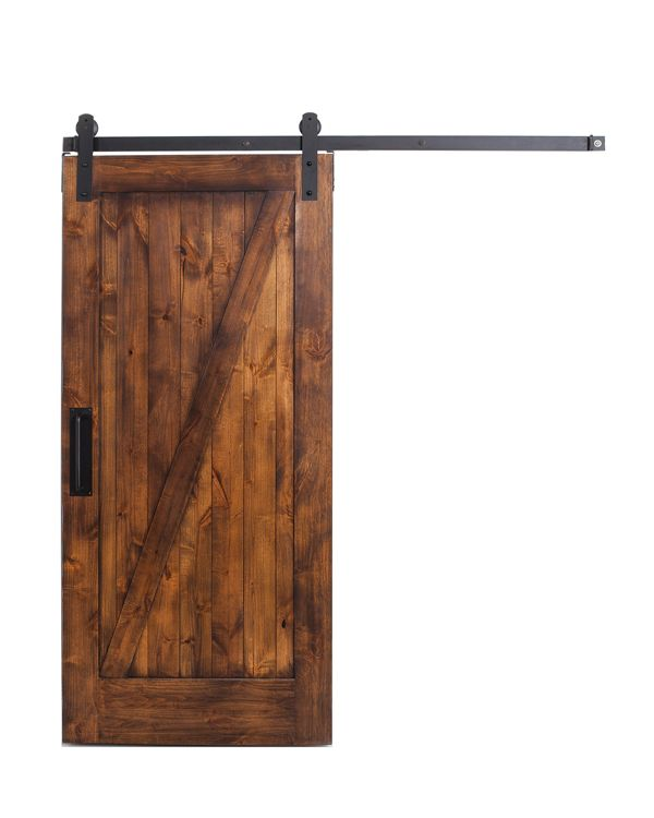 Homemade Sliding Door Closer: Best 25+ Barn Door Track System Ideas On Pinterest