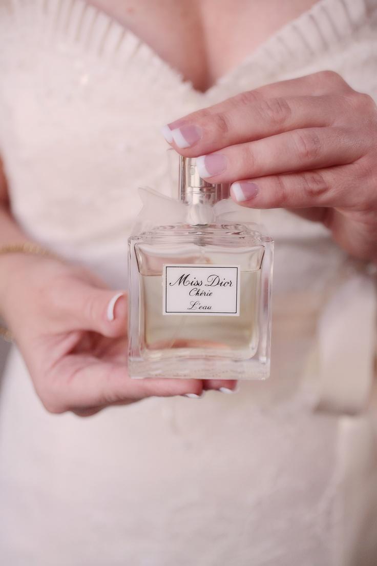Miss Dior Perfume Wedding Day Kristin Vining Photography Charlotte Photographer