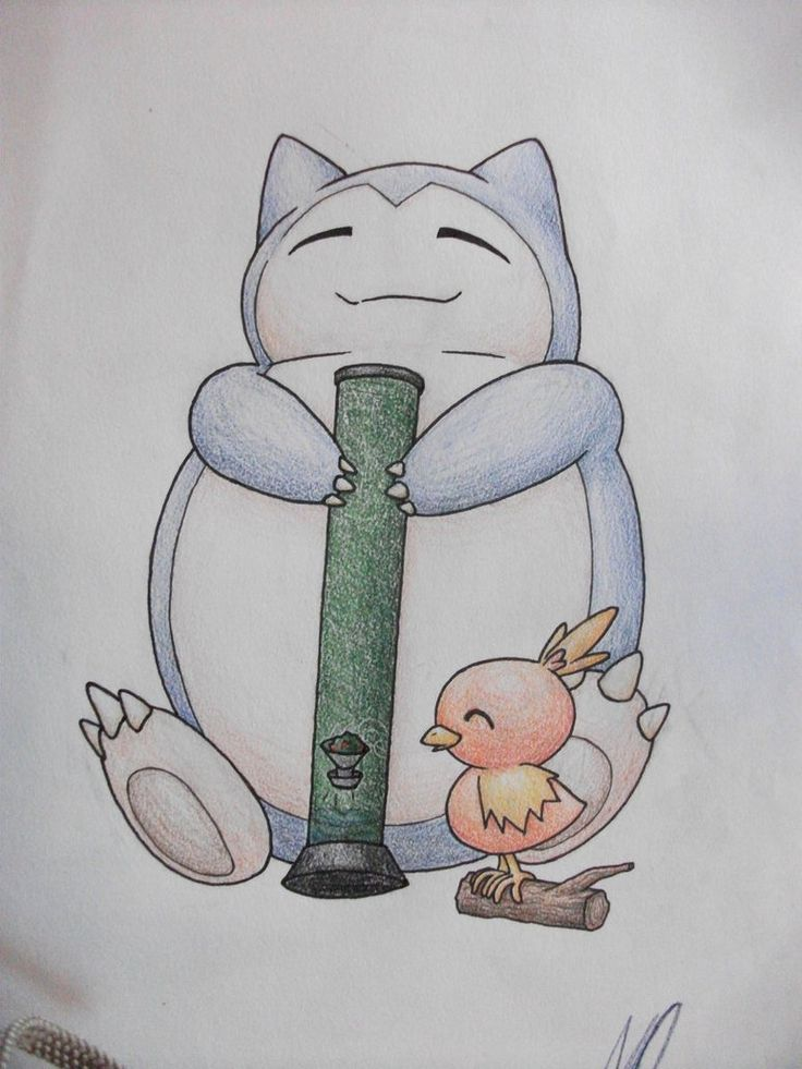 Stoner Marijuana | Stoner Drawings Tumblr Stoner drawing ...