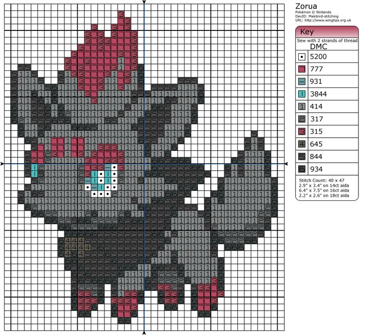 1000+ images about Pixel art grids on Pinterest | Toy ...
