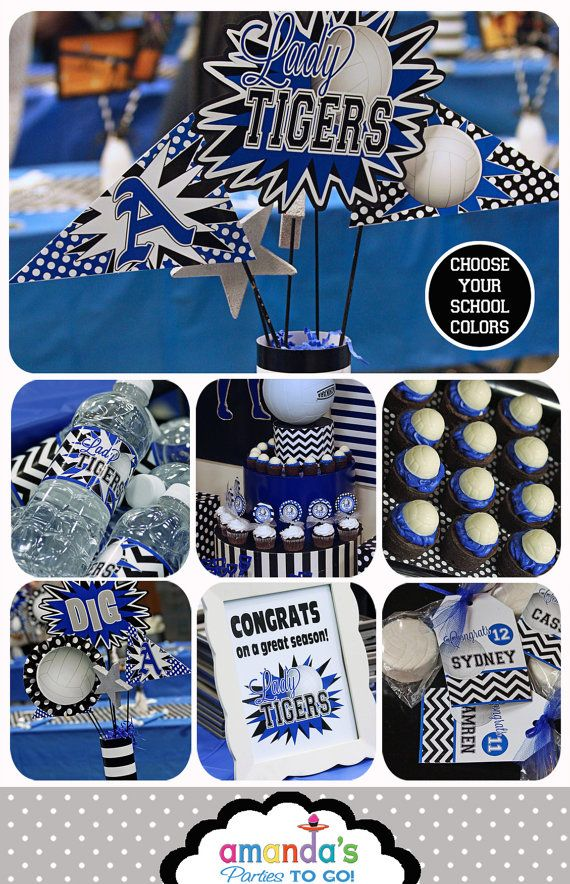 Best 25 Volleyball Party Ideas On Pinterest