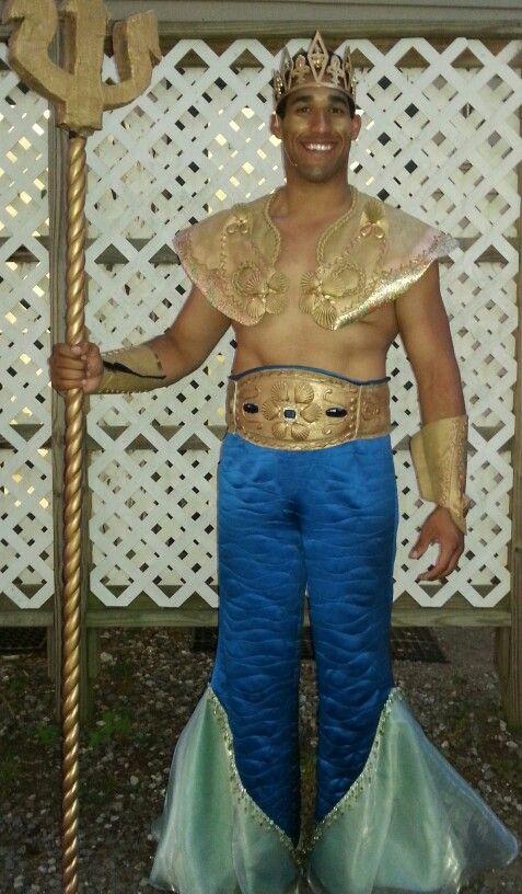 King Triton