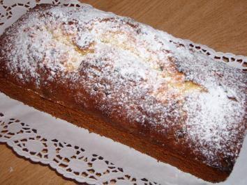 Das perfekte Ottilienkuchen mit Blockschokolade oder Schokoflocken und weiche Butter-Rezept mit Bild und einfacher Schritt-für-Schritt-Anleitung: Eine…