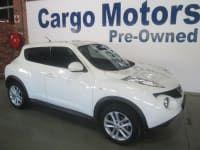 2014 Nissan Juke 1.6 Acenta  Gauteng Johannesburg