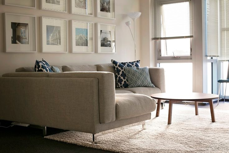 IKEA-ing Up Our Living Room | Fariha Wajid