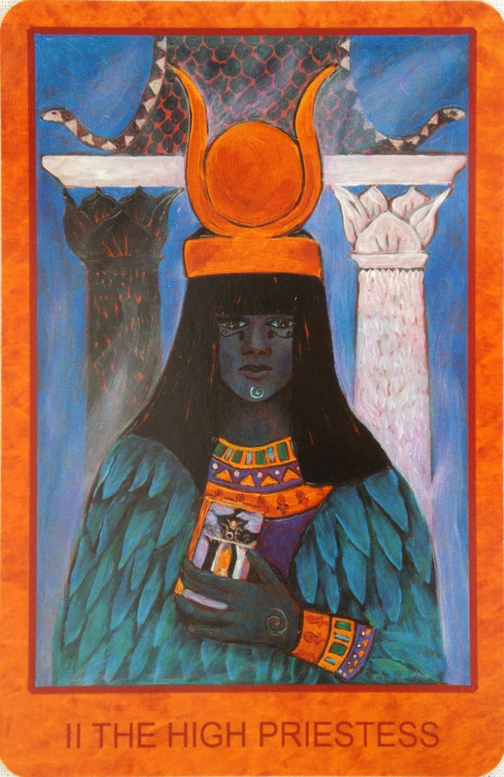 290 Best Images About The High Priestess II On Pinterest