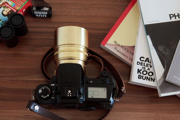 We are extremely excited to announce our brand new Kickstarter project — the New Petzval 58 Bokeh Control Art Lens! Rejoicing in the 175 year anniversary of Joseph Petzval's first lens, the New Petzval 58 Bokeh Control Art Lens boasts newly developed features such as swirly bokeh control and a 58mm focal length. It's perfect for everything from landscape and street photography to portraits and beyond!