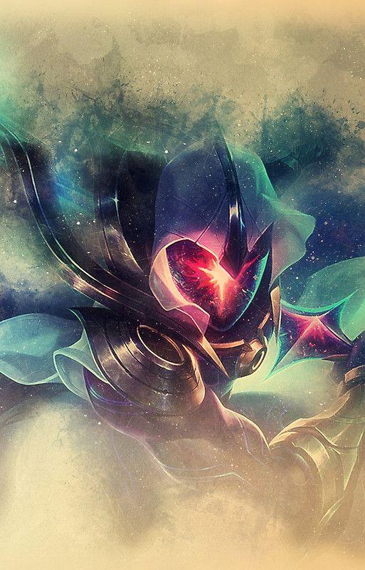 Cosmic Blade Mater Yi