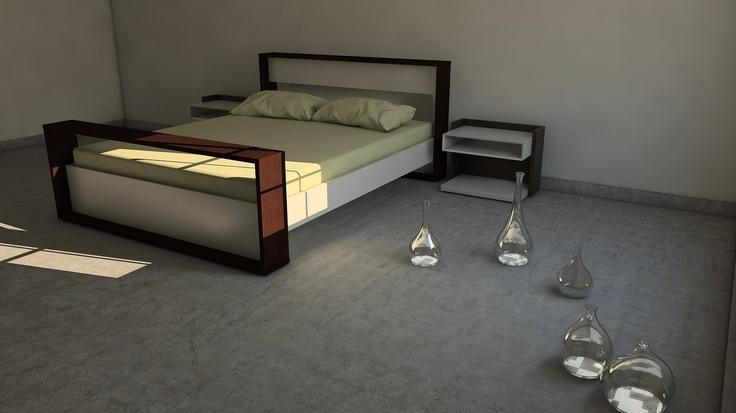 Qubico Qubico bedroom ...