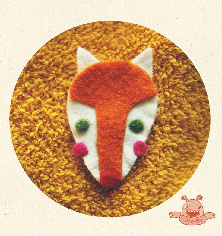 https://www.facebook.com/Szkaradka  #fox