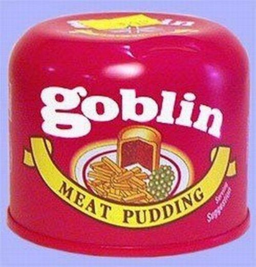 Meat Pudding | Community Post: 30 Canned Foods You Never Knew Existed