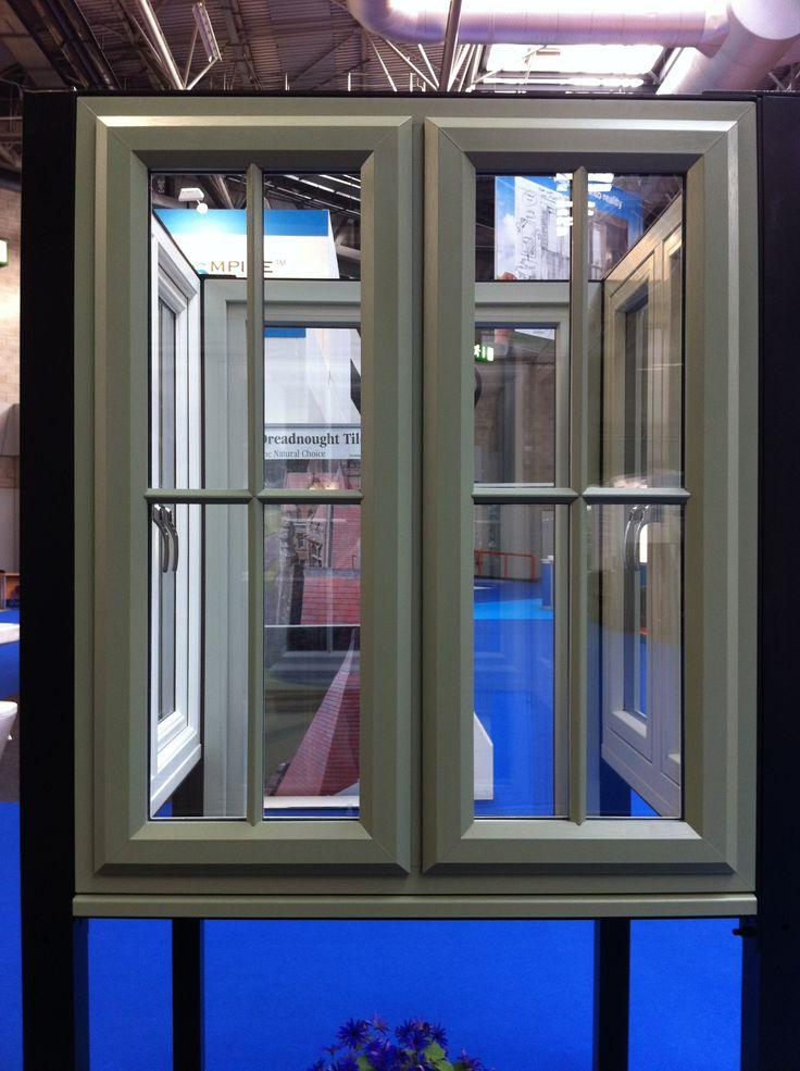 23 besten Coloured Windows & Doors Bilder auf Pinterest ...