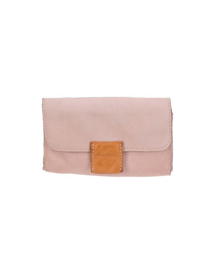 Caterina Lucchi Brieftasche Damen - Brieftasche Caterina Lucchi auf YOOX - 46506973LF