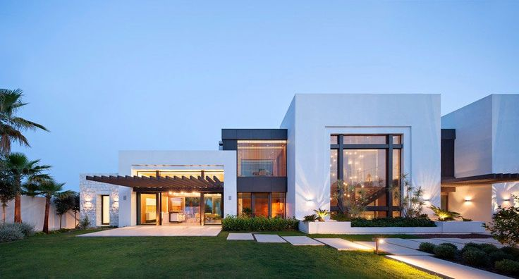 277 best arquitetura images on pinterest floor plans - Tobal arquitectos ...
