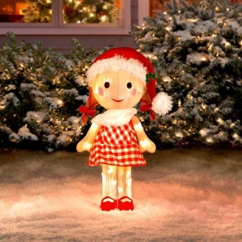 20 Best Rudolph The Rednosed Reindeer Lighted Yard Art Images On