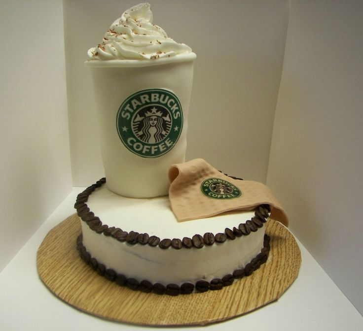 76 Best images about Starbucks Inspired Cup/Cake/Pops ...