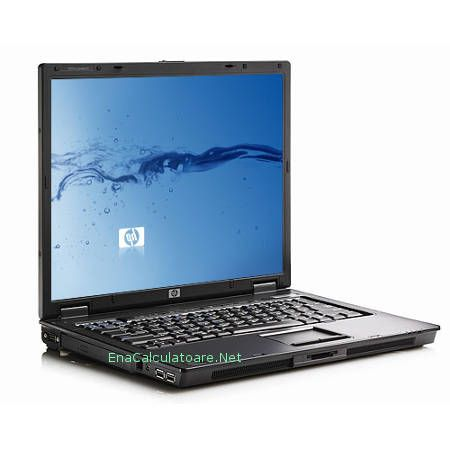 "Laptop second hand HP nc6320 cu port serial = 645 lei !  Laptop sh Core 2 Duo T5600 - 1,83 ghz, 1 gb ram ddr2, 60 gb hdd sata, dvd+/-rw, placa retea, wireless, bluetooth, cititor de amprenta, display 15"".  #LaptopIeftin"