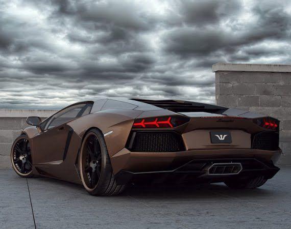 Lamborghini Aventador LP700 4 Tuned | By Wheelsandmore