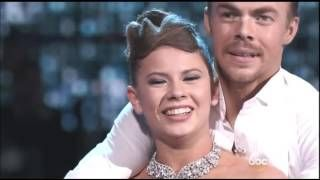 "Bindi Irwin & Derek's ""Cha Cha-Argentine Tango Fusion"" Week 11- DWTS Season 21 (Miirrorball Finale) - YouTube"