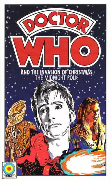The Invasion of Christmas