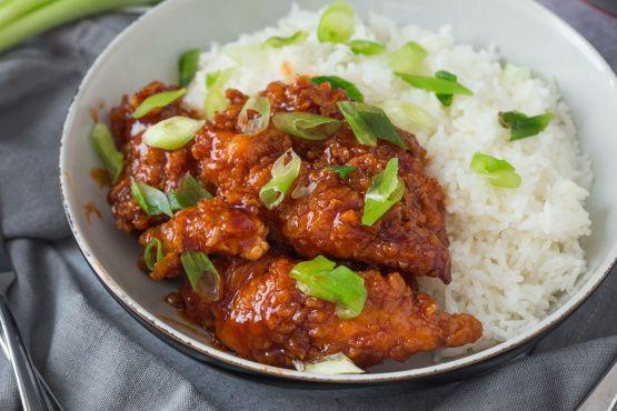 Chilis Crispy Honey-Chipotle Chicken Crispers ByTodd Wilbur Recipe - Food.comKargo_SVG_Icons_Ad_FinalKargo_SVG_Icons_Kargo_Final